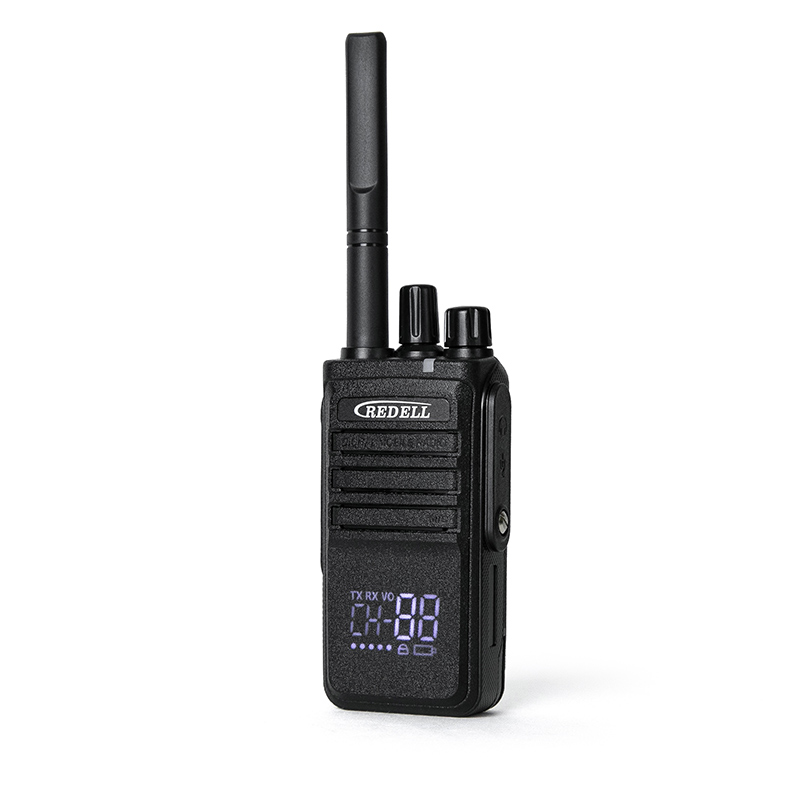 TDi-670 Hidden walkie talkie best handheld radio